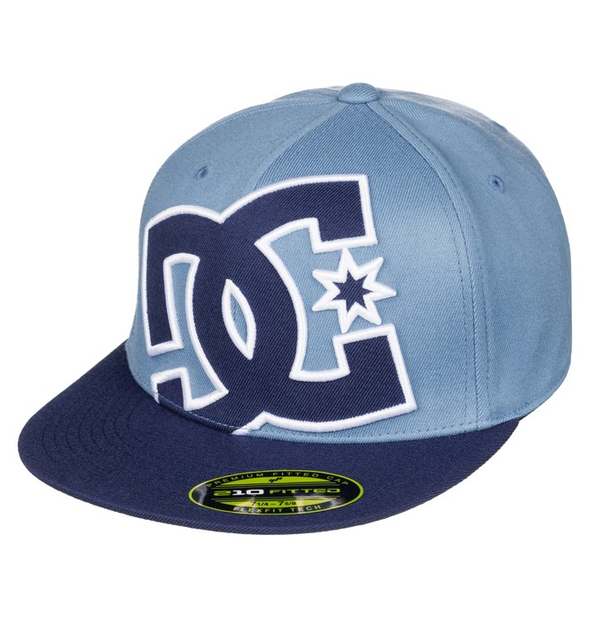 0 Boy's Ya Heard 2s Hat  75300013 DC Shoes