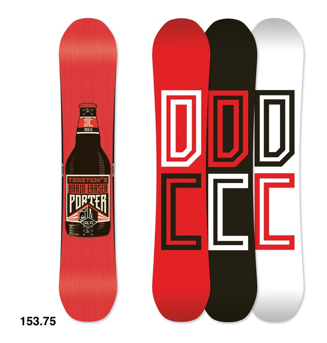 0 Men's Mega Snowboard  990163P DC Shoes