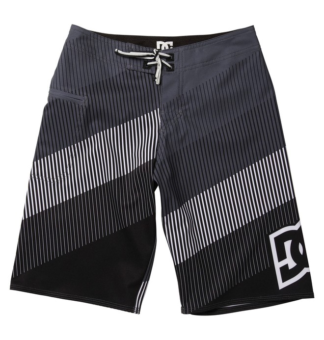 0 Boy's Brap Boardshorts  ADBBS00008 DC Shoes