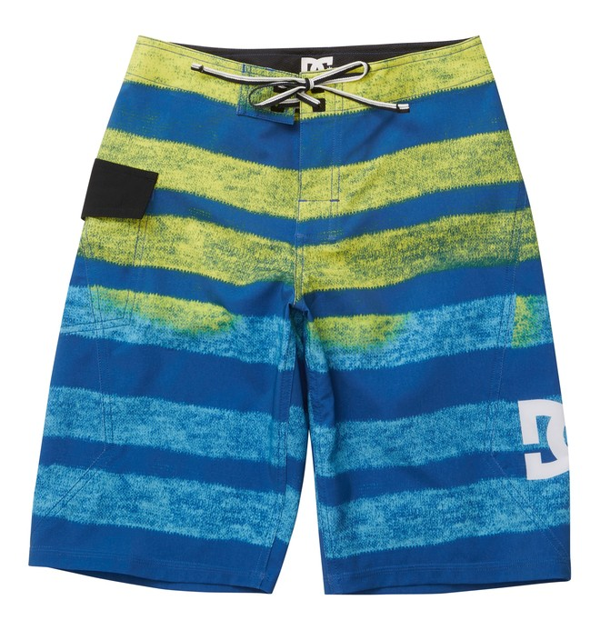0 Boy's Titaniumby Boardshorts  ADBBS00047 DC Shoes