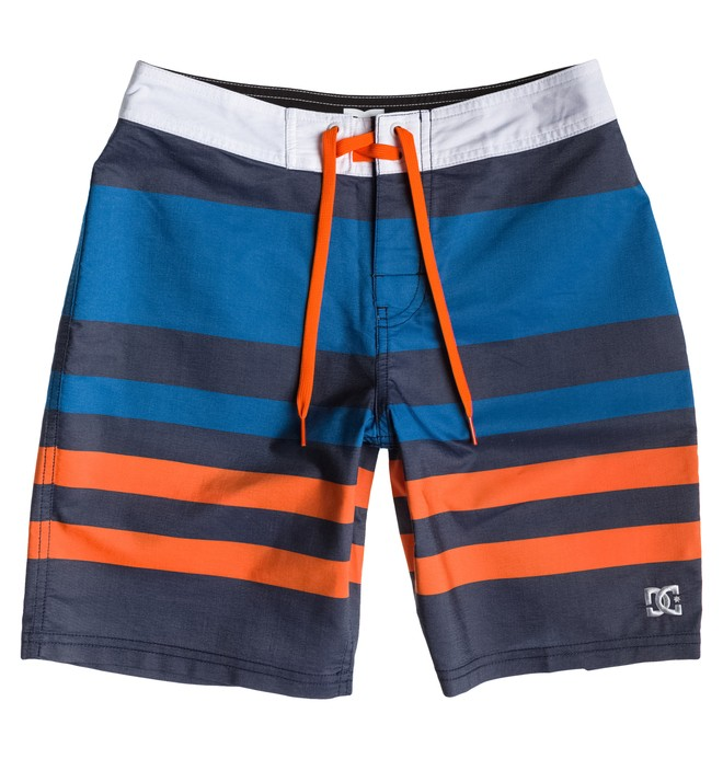 0 Ocean Hill Boy  ADBBS03008 DC Shoes