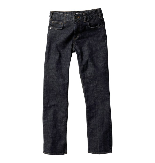 0 Boy's Straight Jeans  ADBDP00001 DC Shoes
