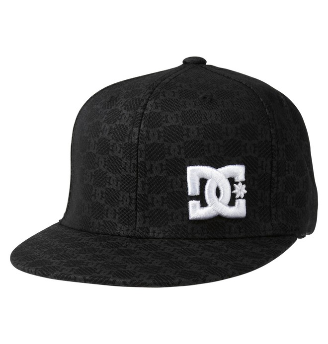 0 Boy's Radical Hat  ADBHA00007 DC Shoes
