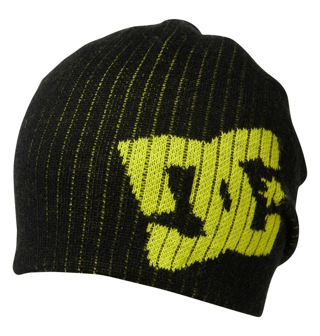 0 Boy's Iva Reversible Beanie  ADBHA00023 DC Shoes