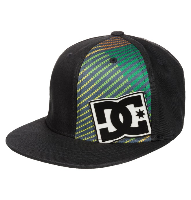 0 Boy's Whoops Hat  ADBHA00046 DC Shoes