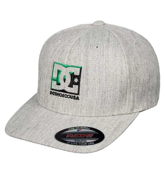 0 Boy's 8-16 Crosscloud Hat  ADBHA03025 DC Shoes