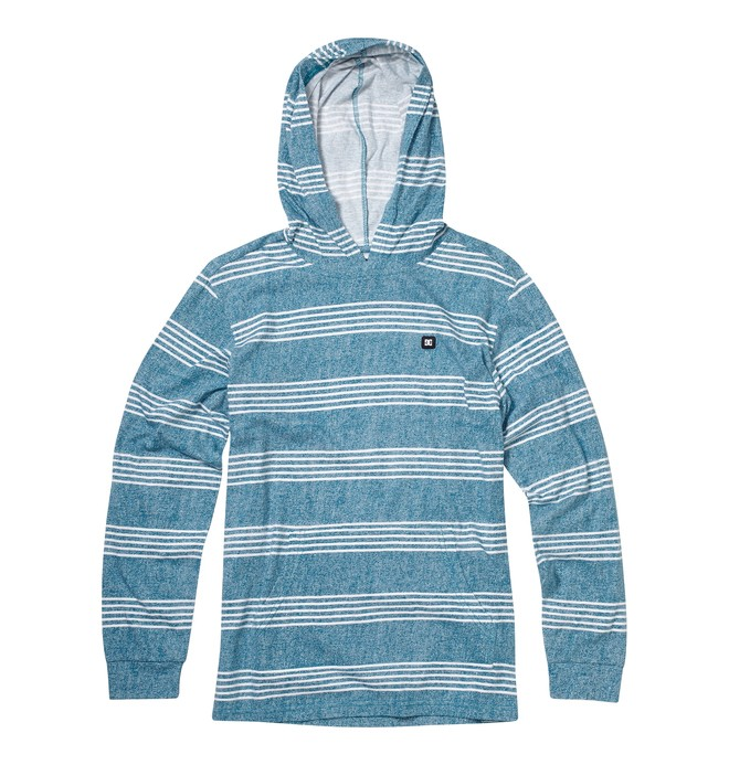 0 Boy's Heroland PH Fleece  ADBKT00090 DC Shoes