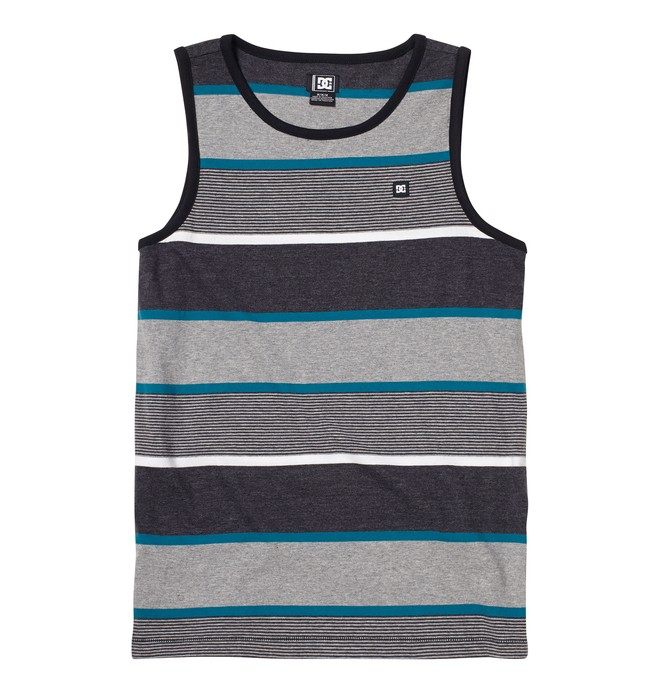 0 Boy's Matter Tank  ADBKT00122 DC Shoes
