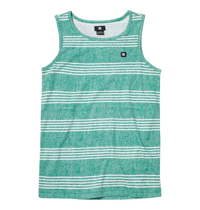 0 Boy's Heroland Tank  ADBKT00123 DC Shoes