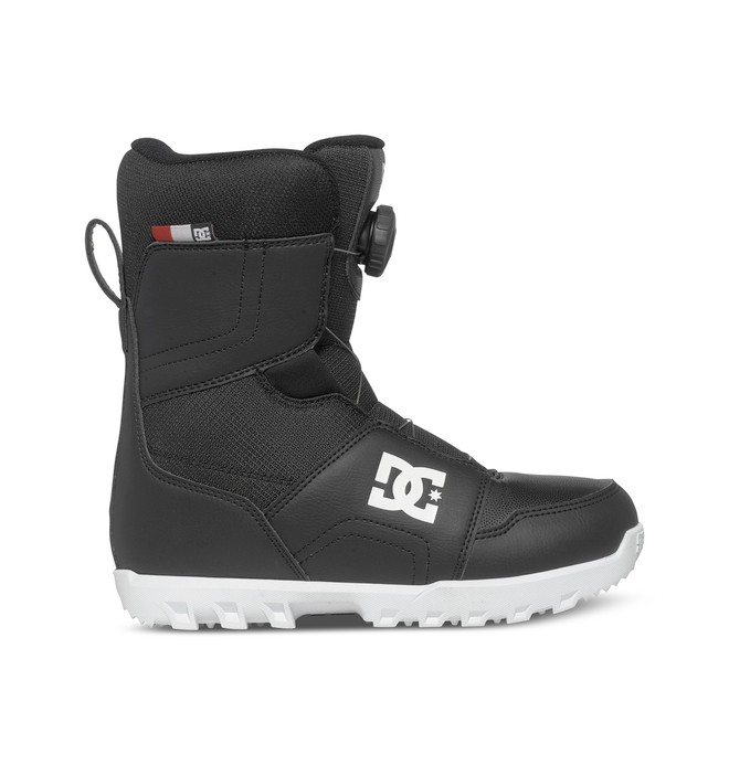 0 Scout -  Snowboard Boots  ADBO100002 DC Shoes