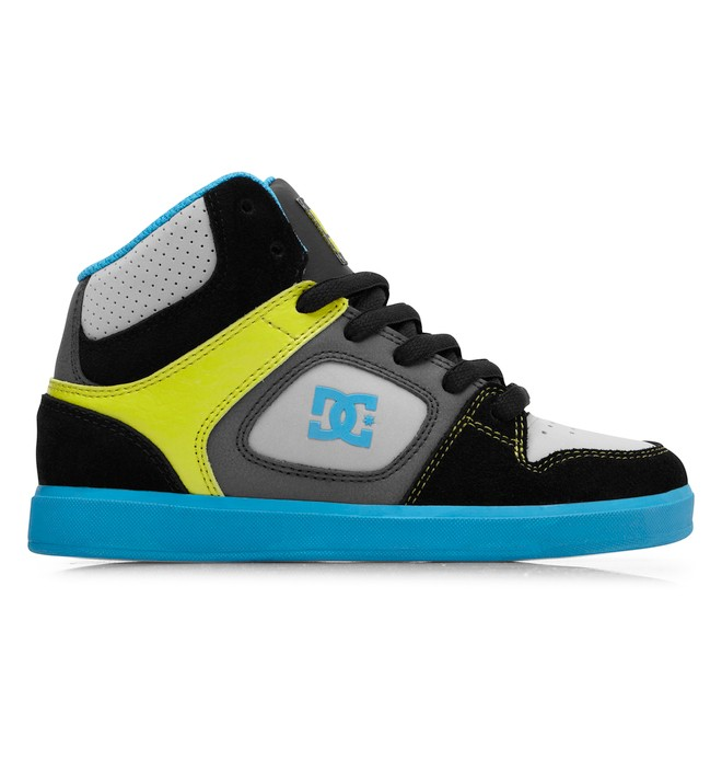 0 Union High  ADBS100005B DC Shoes