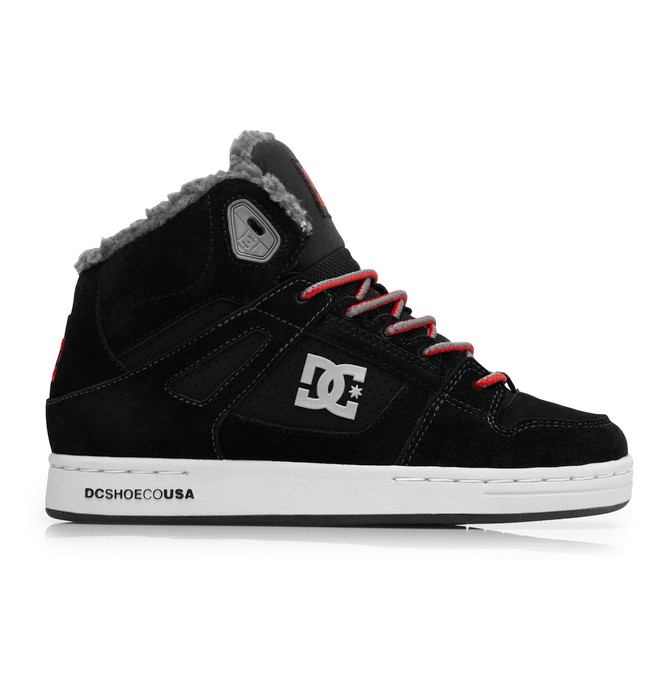 0 Rebound Le  ADBS100014B DC Shoes