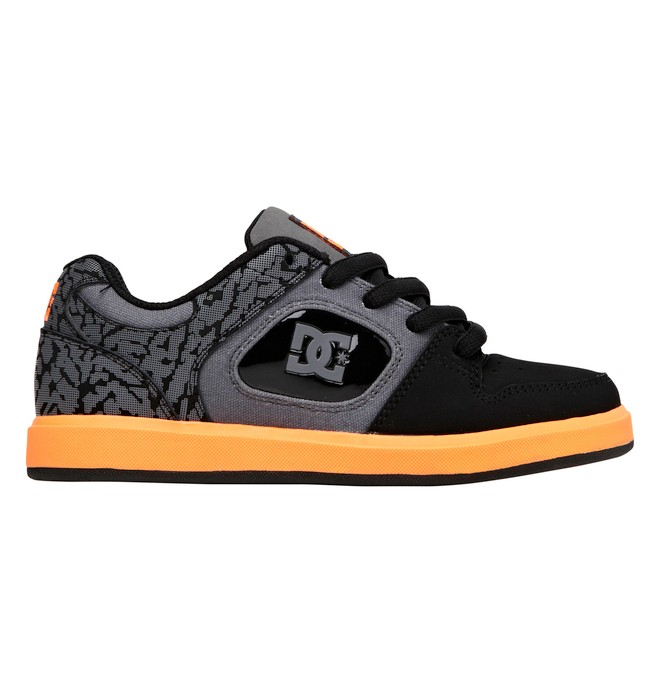 0 Union SE Shoes Black ADBS100037 DC Shoes