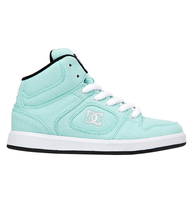 0 Kid's Union High TX Shoes  ADBS100039 DC Shoes