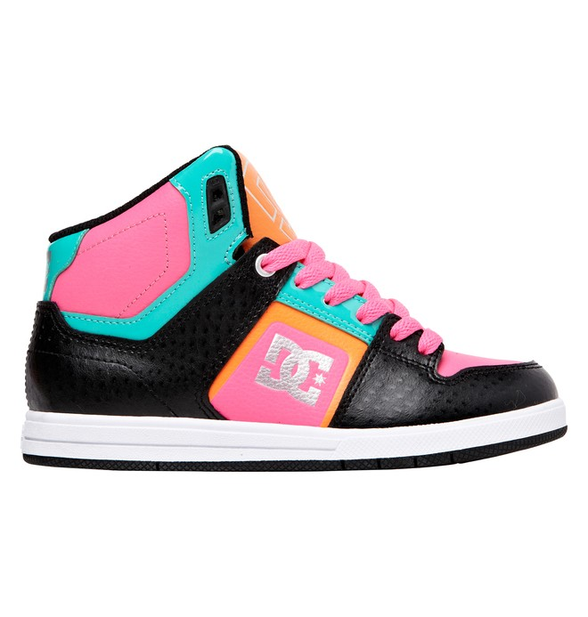 0 DEVASTATOR HIGH  ADBS100043 DC Shoes