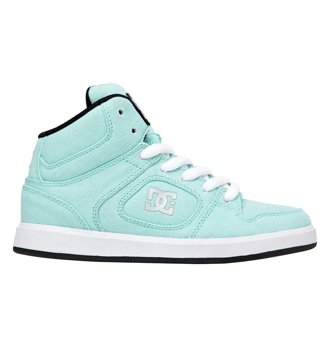 0 Kid's Union High TX Shoes  ADBS100066 DC Shoes