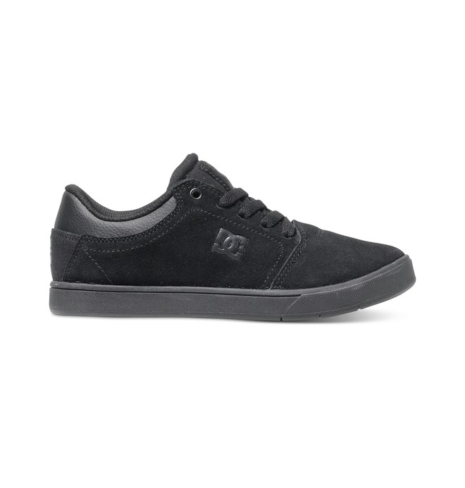 0 Kid's 8-16 Crisis Shoes  ADBS100080 DC Shoes