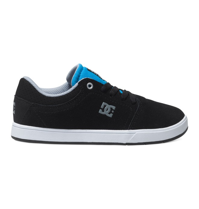 0 Crisis - Low Top Schuhe  ADBS100080 DC Shoes