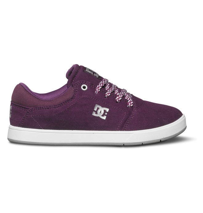 0 Crisis TX - Low Top Skaterschuhe  ADBS100089 DC Shoes