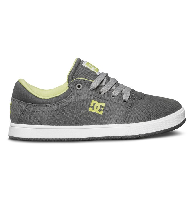 0 Crisis TX - Low-top Skate Shoes  ADBS100090 DC Shoes
