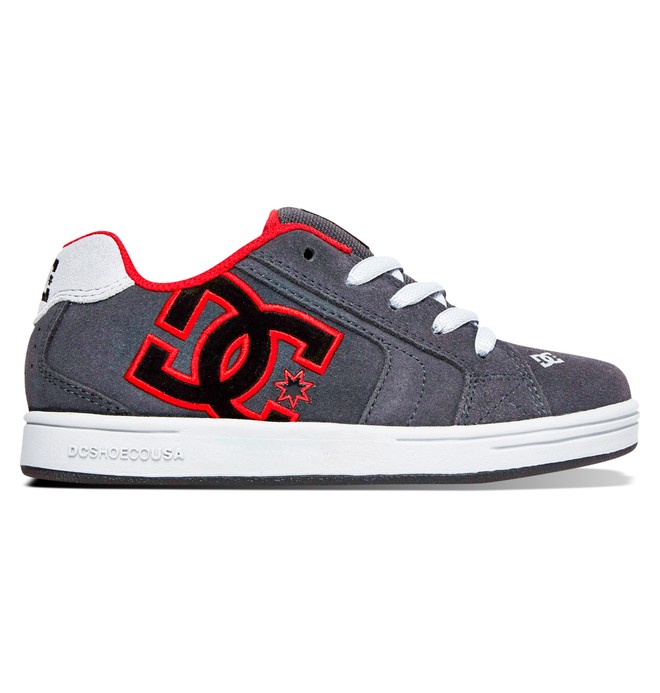 0 Boy's Net SD Shoes  ADBS100091 DC Shoes