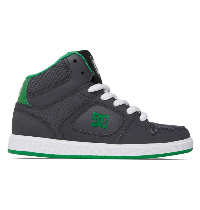 0 Union High - shoes  ADBS100095 DC Shoes