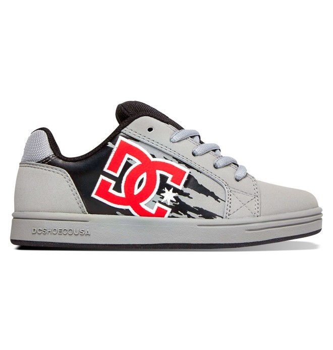 0 Serial Graffik 2 - Chaussures  ADBS100098 DC Shoes