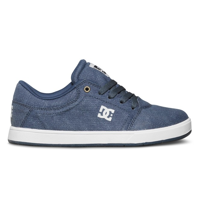 0 Boy's Crisis TX SE Shoes  ADBS100108 DC Shoes