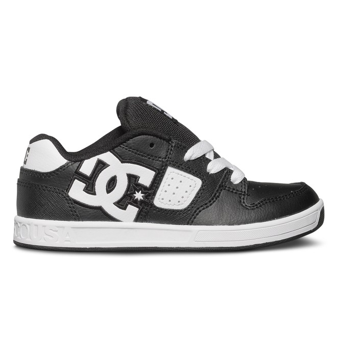 0 Sceptor - Low-Top Shoes  ADBS100112 DC Shoes