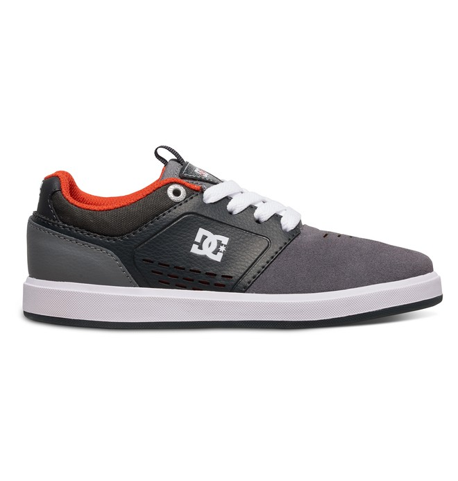 0 Cole Signature - Zapatillas bajas Gris ADBS100130 DC Shoes