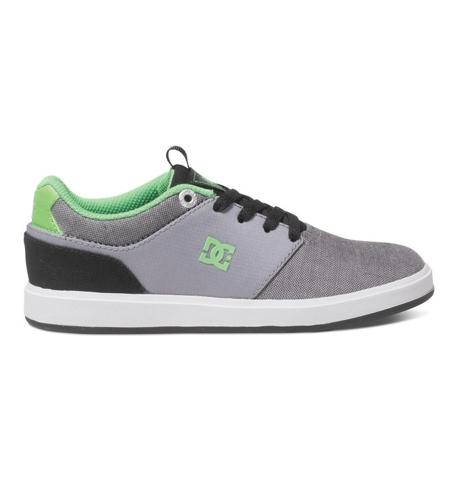 0 Cole Signature TX SE - Low-Top Shoes Grey ADBS100133 DC Shoes