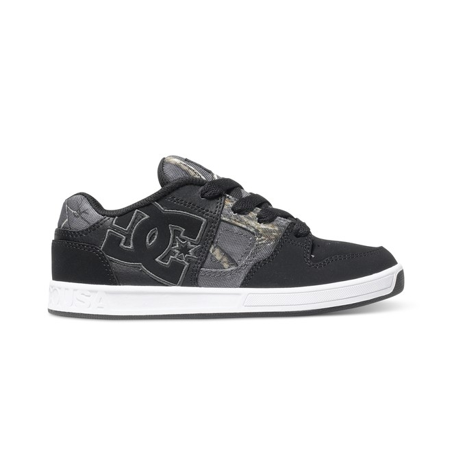 0 Sceptor Realtree - Low-Top Shoes  ADBS100143 DC Shoes