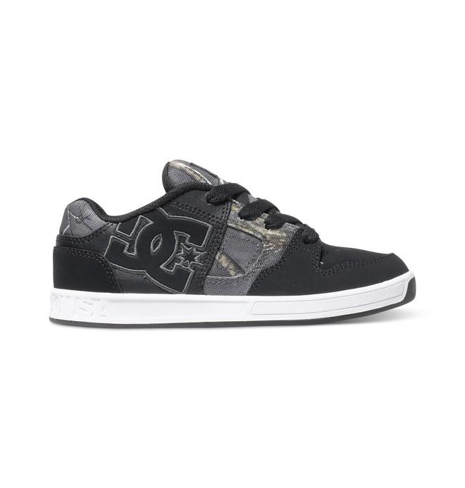 0 Sceptor Realtree - Zapatillas bajas  ADBS100144 DC Shoes