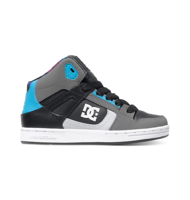 0 Rebound KB - Chaussures montantes  ADBS100145 DC Shoes
