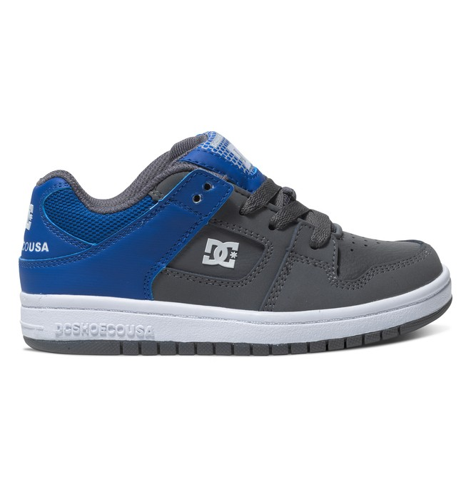 0 Manteca - Low-Top Shoes  ADBS100154 DC Shoes