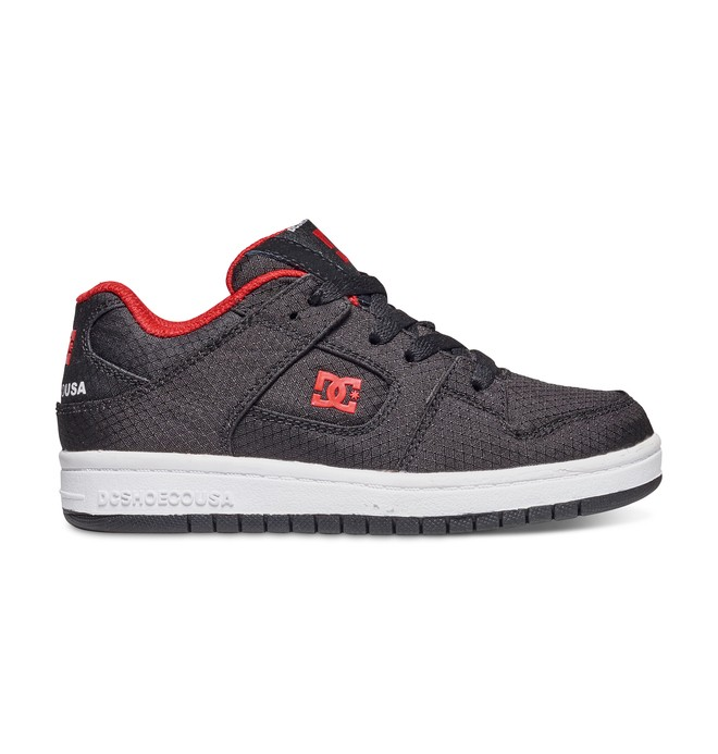 0 Boy's 8-16 Manteca TX SE Low Top Shoes  ADBS100157 DC Shoes