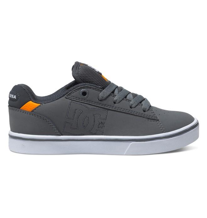 0 Boy's 8-16 Notch Shoes  ADBS100164 DC Shoes