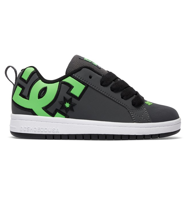 0 Court Graffik SE - Chaussures  ADBS100203 DC Shoes