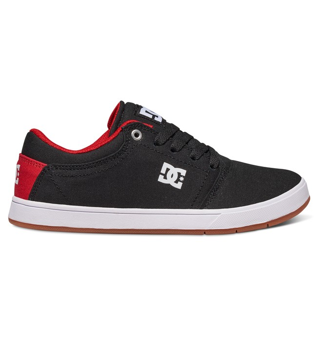 0 Crisis TX - Shoes  ADBS100210 DC Shoes