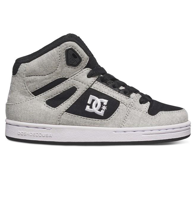0 Rebound TX SE - Chaussures montantes  ADBS100217 DC Shoes