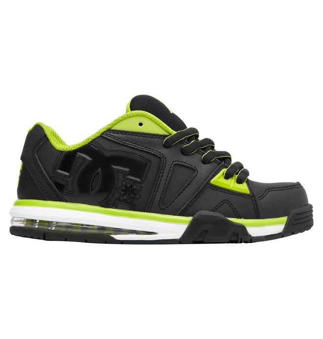 0 Boy's Cortex Shoes  ADBS200003 DC Shoes