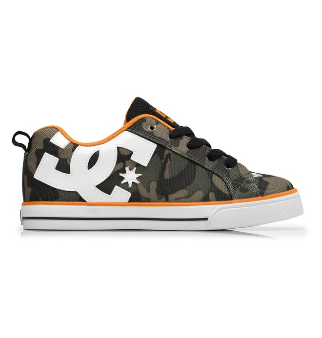 0 Court Graffik Vulc Sp  ADBS300011B DC Shoes