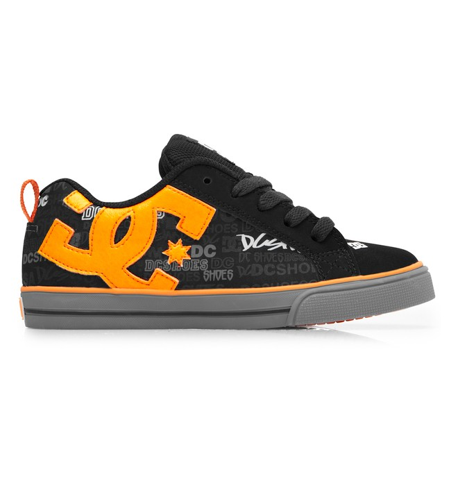 0 Court Graffik Vulc Se  ADBS300014B DC Shoes
