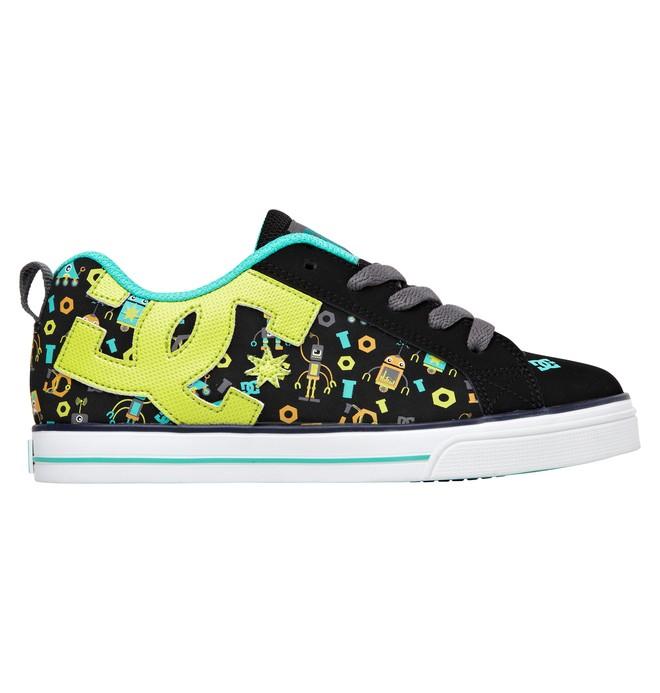 0 Court Graffik Vulc SE Shoes  ADBS300018 DC Shoes