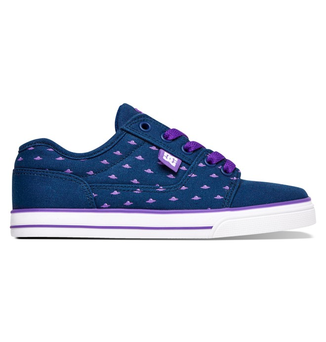 0 Tonik SP Shoes Purple ADBS300032 DC Shoes