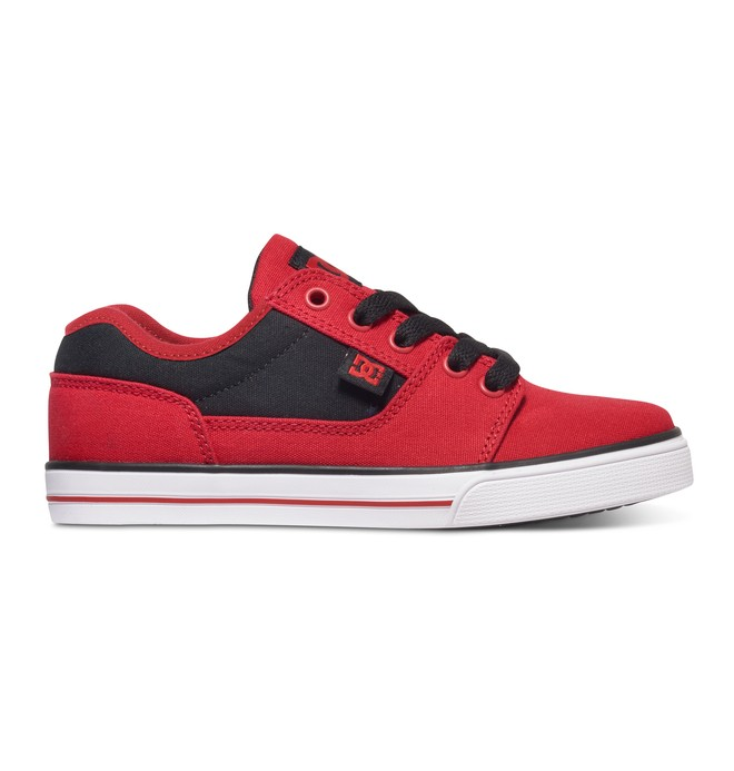 0 Tonik TX Red ADBS300034 DC Shoes