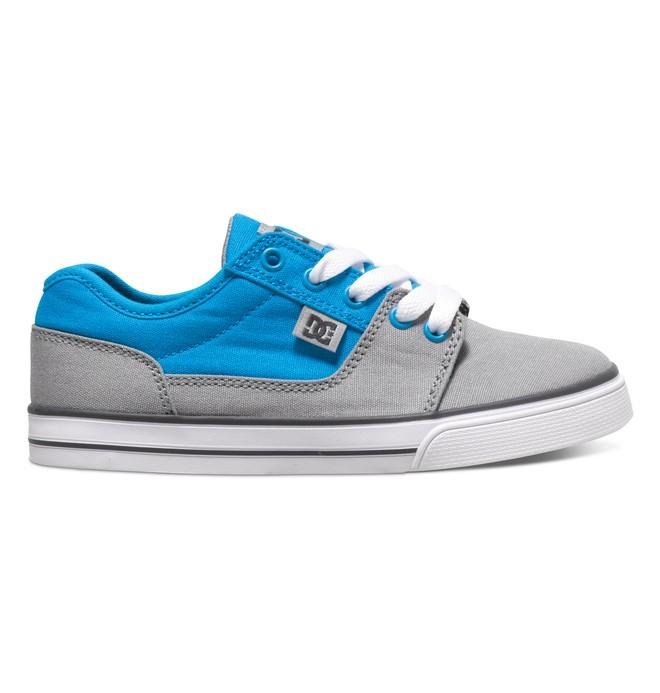 0 Tonik TX - Shoes Grey ADBS300035 DC Shoes