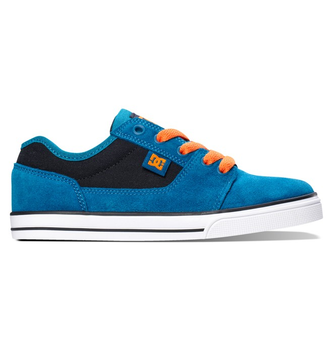 0 Kid's 4-7 Tonik Shoes Blue ADBS300036 DC Shoes