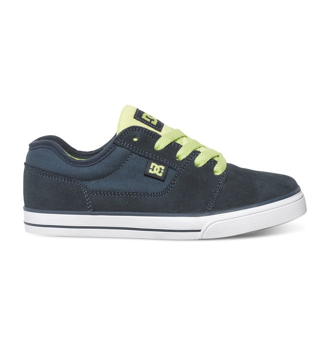 0 Boy's 8-16 Tonik Shoes  ADBS300037 DC Shoes