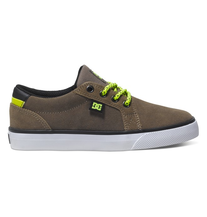 0 Council - Shoes Beige ADBS300040 DC Shoes